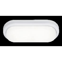 15W LED Влагозащитена Плафониера Loki 2496rab