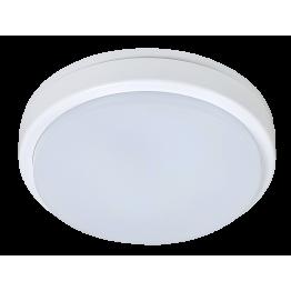 15W LED Влагозащитена Плафониера Loki 2497rab
