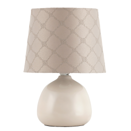 E14 Настолна лампа Ellie 4380rab