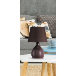 E14 Настолна лампа Ingrid 4476rab