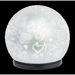 0.5W LED Настолна лампа Laila 4551rab