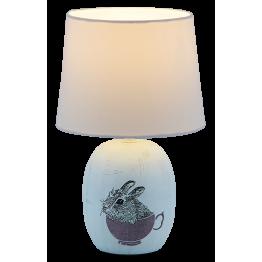 E14 Настолна лампа Dorka 4603rab
