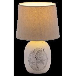 E14 Настолна лампа Dorka 4605rab
