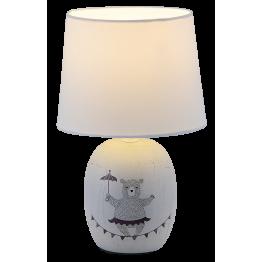 E14 Настолна лампа Dorka 4607rab