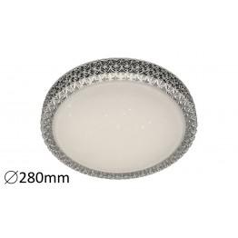 Таванно осветление (плафони) Lucilla 5326rab