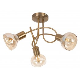Таванно осветление (плафони) Holly 5548rab
