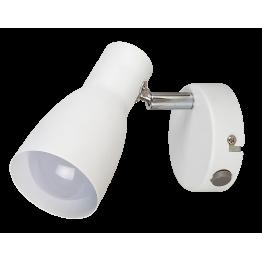 LED Спот E27 Ebony 6025rab