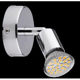 LED Спот GU10 Norton LED 6986rab