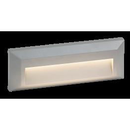 1.6W LED Влагозащитен Аплик Pueblo 8011rab