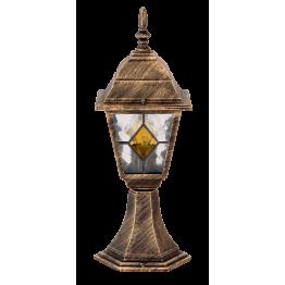 Влагозащитена градинска лампа Monaco 8183rab