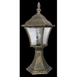 Влагозащитена лампа Toscana 8393rab