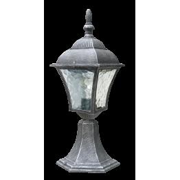 Градинска влагозащитена лампа Toscana 8398rab
