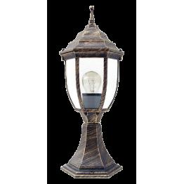 Градинска влагозащитена лампа Nizza 8453rab