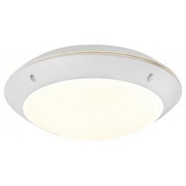 Външни таванни лампи (плафони) Lentil LED 8554rab