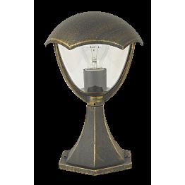 Влагозащитена градинска лампа Miami 8672rab