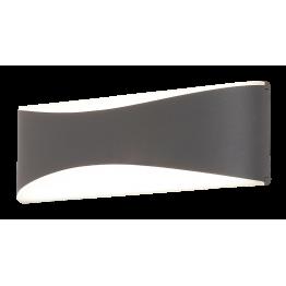 10W LED Влагозащитен Аплик Birmingham 8795rab