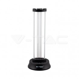 38W UVC Лампа Сензор