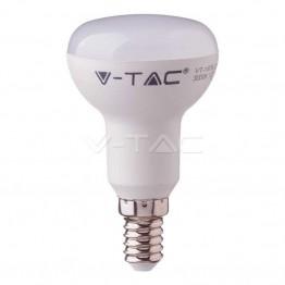 LED Крушка - SAMSUNG ЧИП 3W E14 R39 6400K