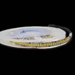 LED Лента SMD2835 - 240/1 High Lumen Неутрално Бяла Светлина Невлагозащитена