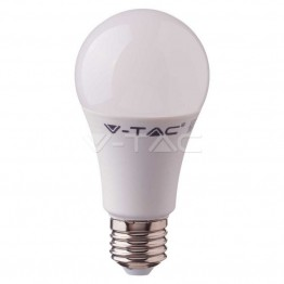 LED Крушка - SAMSUNG ЧИП 9W E27 A60 4000K