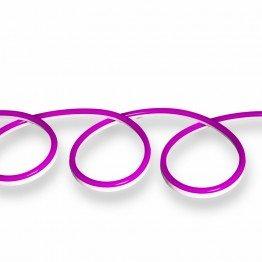 Neon Flex 24V Виолетов 1 метър
