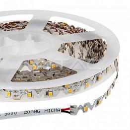 LED Лента 2835 - 60/1 12V IP20 6400K S Образна