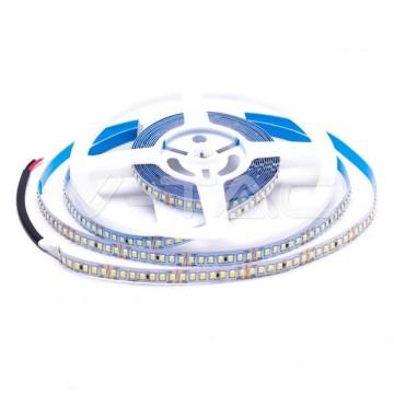 LED Лента SMD2835 126/1 24V IP20 6400K