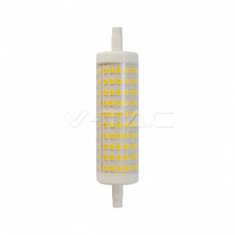 LED Крушка 13W R7S Пластик 4000K