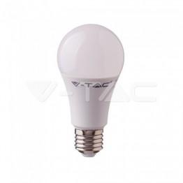 LED Крушка 11W E27 A60 SMART WIFI RGB + Топла и Студена Светлина