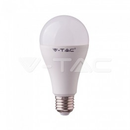 LED Крушка 15W E27 A60 SMART WIFI RGB + Топла и Студена Светлина