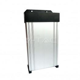 LED Захранване Plastic - 400W 12V IP67