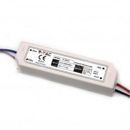 LED Захранване Plastic - 75W 12V IP67