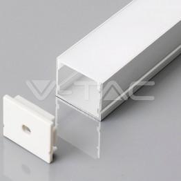 Aluminum Profile 2000x30x20mm