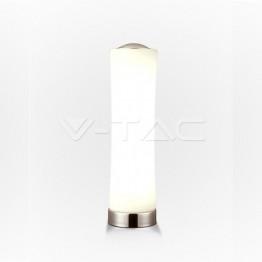 18W LED Настолна Лампа Димираща Бяла