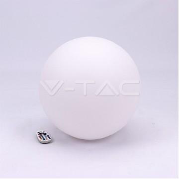 LED Лампа Топка RGB D40*39CM
