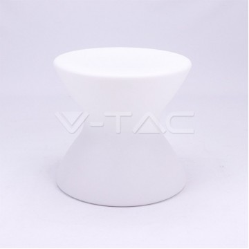 LED Лампа Стол-Табуретка RGB D40*35CM