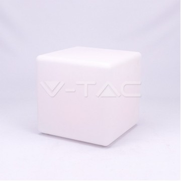 LED Лампа Куб RGB D40*40*40CM