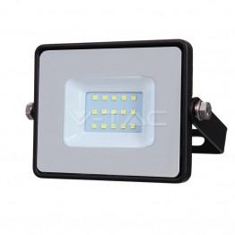 10W LED Прожектор SAMSUNG ЧИП SMD Черно Тяло 3000К