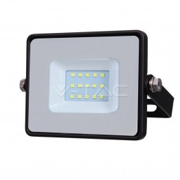 10W LED Прожектор SAMSUNG ЧИП SMD Черно Тяло 4000К