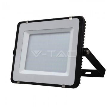 150W LED Прожектор SAMSUNG ЧИП SMD Черно Тяло 6400К