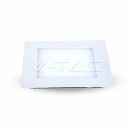 15W LED Панел - Квадратен Модул Топло Бяла Светлина Без Драйвер