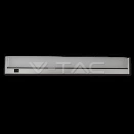 10W LED Тяло 60см Ротационно Топло Бяла Светлина