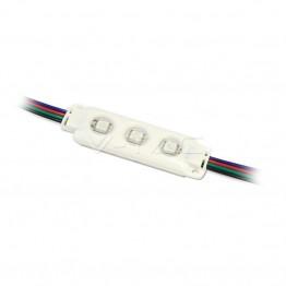 LED Модул SMD5050 RGB IP66