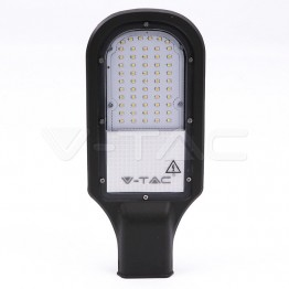 LED Улична Лампа SAMSUNG ЧИП - 30W 4000К