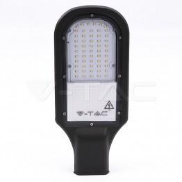 LED Улична Лампа SAMSUNG ЧИП - 30W 6400К