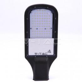 LED Улична Лампа SAMSUNG Чип 3 год. Гаранция - 50W 4000K