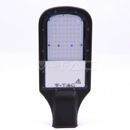 LED Улична Лампа SAMSUNG Чип 3 год. Гаранция - 50W 6400K