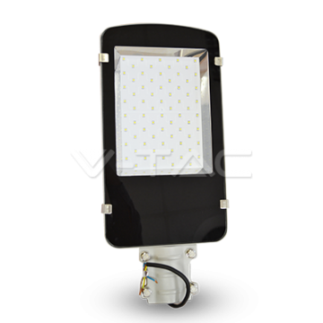 30W SMD Street Lamp A++ 120LM/W White