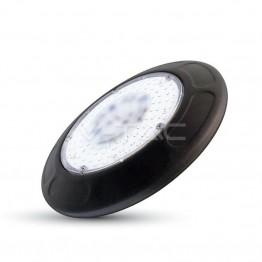 50W LED Камбана UFO A+ Meanwell Бяла Светлина 5 Години Гаранция