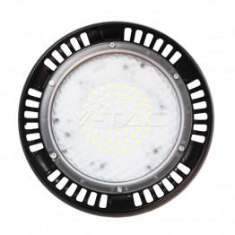 50W LED SMD Камбана UFO Бяла Светлина 90°